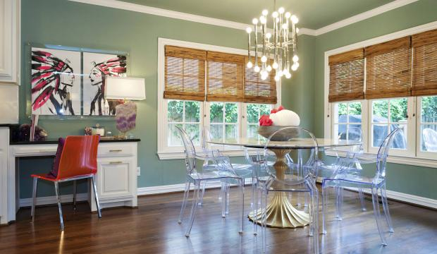 Deluxe dining: Rethink your main meal space with these designer tips