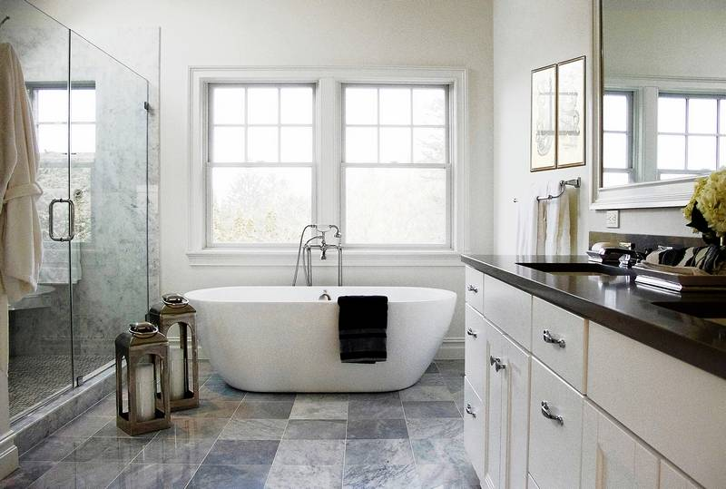 Gentil Five Fresh Ideas To Freshen Up The Bathroom