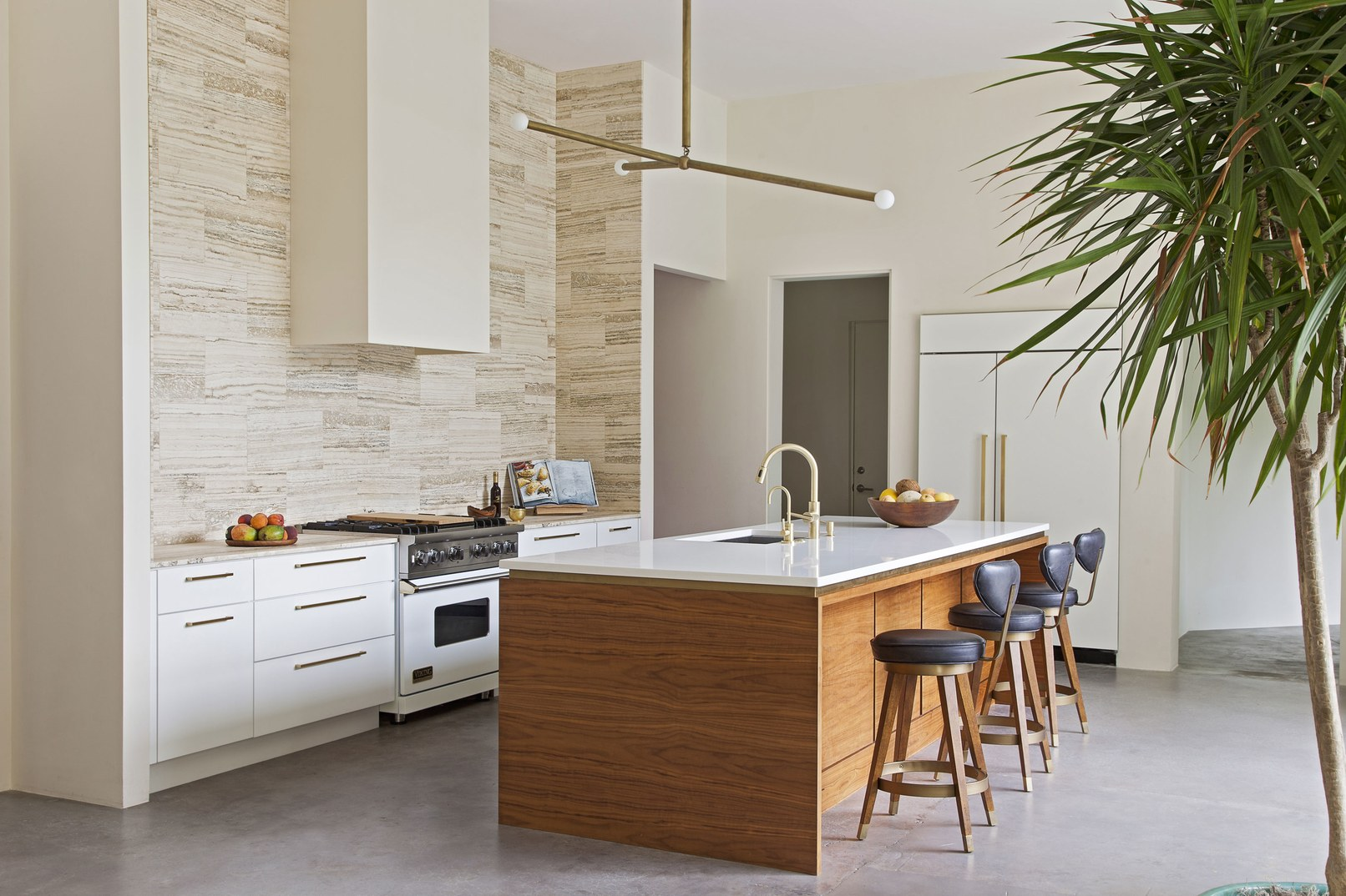 The Finishing Touch Your Kitchen Cabinets Need