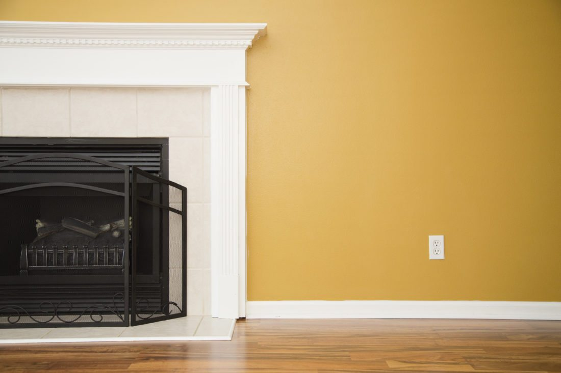 Research & plan ahead before adding fireplace to home