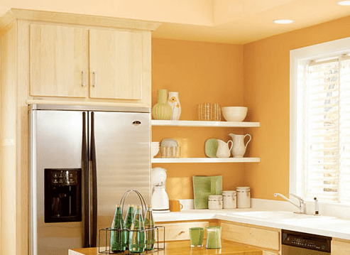 Small Kitchens You Will Want