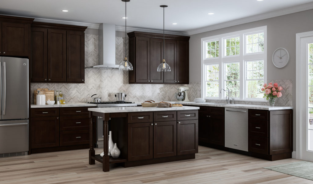 Kitchen Cabinets in Harford County, MD